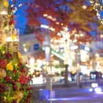 クリスマスのイルミネーション 大阪はココ!ツアーはある?口コミは?