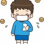 インフルエンザの症状 期間は?子供がかかると?予防接種後は?