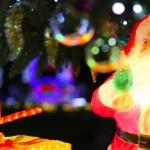 クリスマスのイルミネーションの飾り方って?通販で!電気代は?