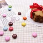 バレンタイン チョコ以外の簡単レシピ!プレゼントは?