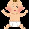 乳児湿疹を繰り返す原因は?いつまで?対策法はある?