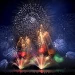 柏崎の海の大花火大会 2016!ツアーで行くのもおすすめ!