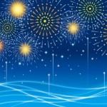 猪名川花火大会2017!日程とアクセス!おすすめスポットや食事も!